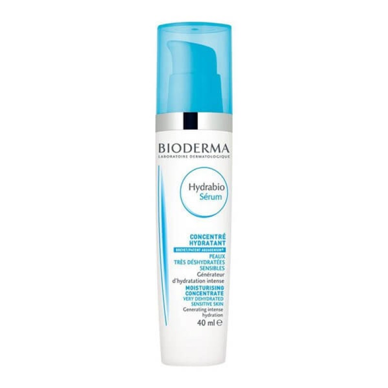 Bıoderma Hydrabio Serum 40Ml