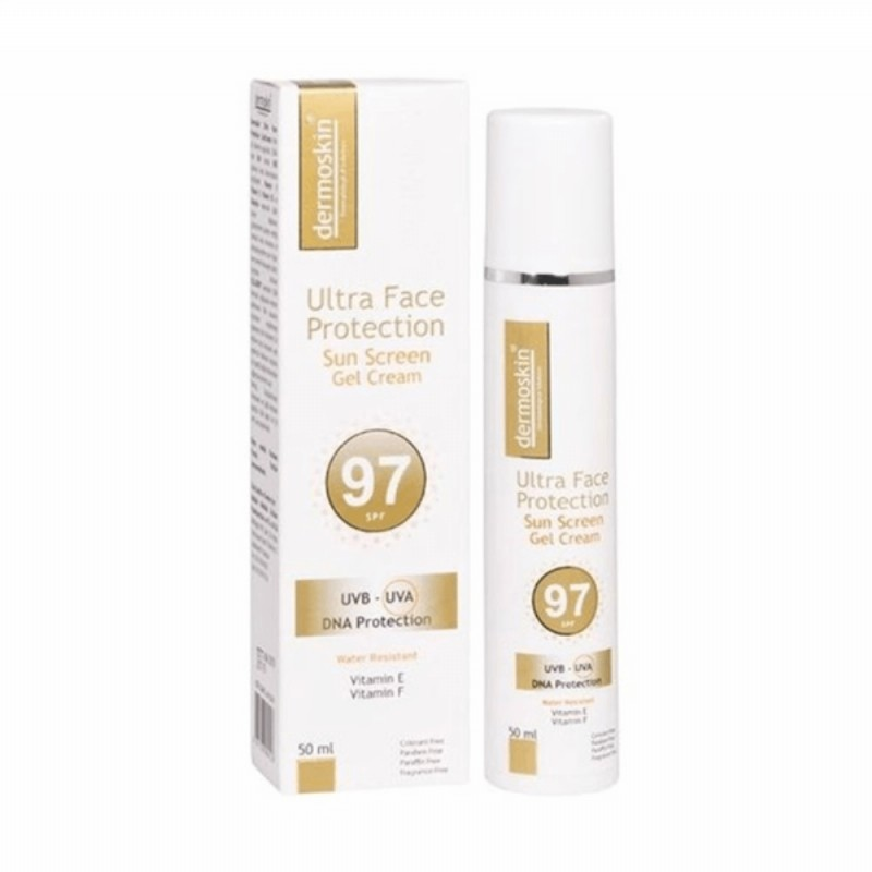 Dermoskın Ultra Face Protection Spf 97 50Ml